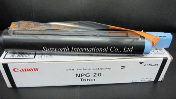Canon NPG-20,IR1600 Compatible toner cartridge